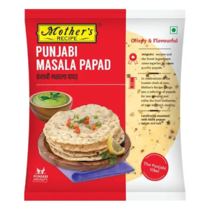 Mothers Recipe Papad