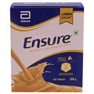 Ensure Vanilla Health Drink Powder