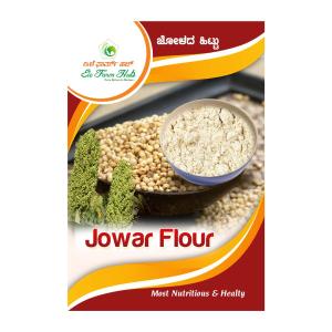 Juwar Flour