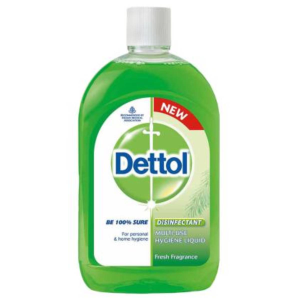 Dettol Fresh Fragrance Multi-Use Hygiene Liquid