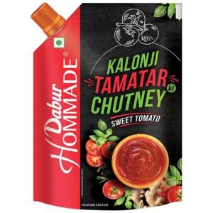 Kalonji Tamatar Ki Chutney