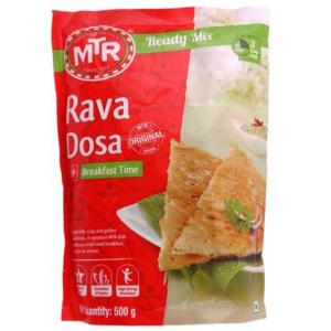 MTR-Rava-Dosa
