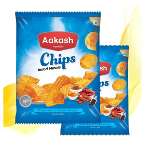 Aakash Chips