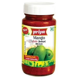Avakai Mango Pickle