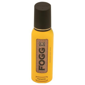 Fogg Dynamic Fragrance Body Spray For Men