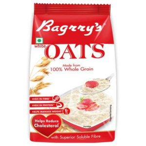 Bagrrys White Oats