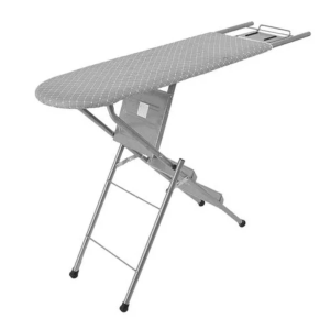 Heavy Duty Ironing Board Cum Ladder